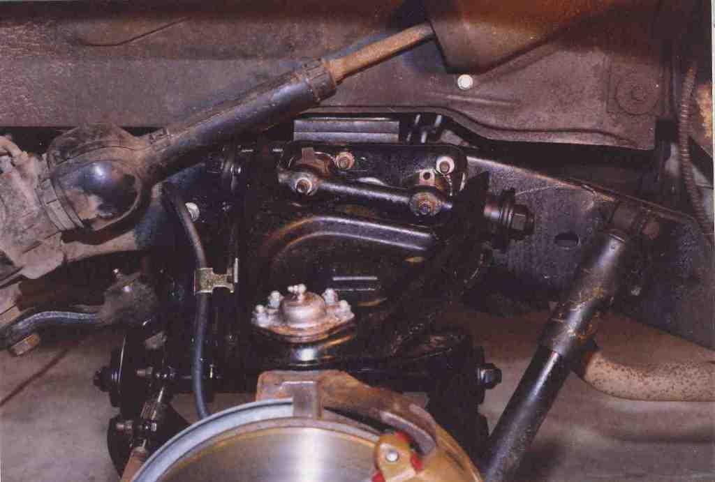 67 Chevy C10 Suspension Html Autos Post